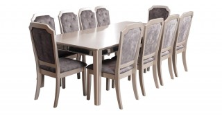 Travis Dining Set