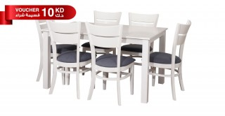 New Poole Dining Set