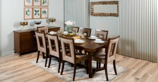 Marshall Dining Set