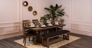 Clifford Dining Set