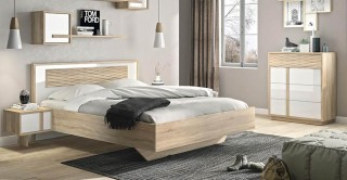 Curtys 4-Piece Bedroom Set