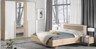 Curtys 5-Piece Bedroom Set
