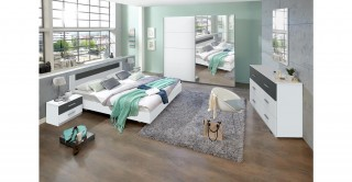 Ilona 5-Piece Bedroom Set