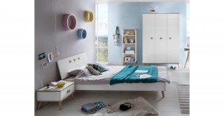 Billund 3-Piece Bedroom Set