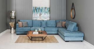 Verom Corner Sofa