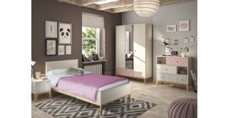 Alika Kids Bedroom Set