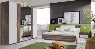 Svenja Bedroom Set 5 Pcs