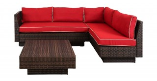 Len Corner Sofa