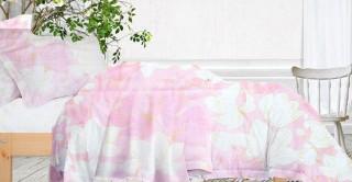 Albacete 260x270 Printed Comforter Set