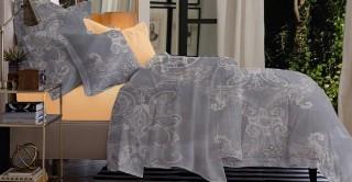 Batea 260x270 Jacquard Comforter Set