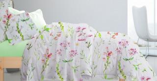 Jerez 260x270 Printed Comforter Set