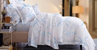 Leida 240x260 Printed Comforter Set