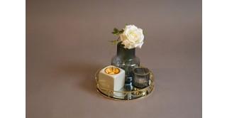 Gift Set - White Mubkhar Bundle