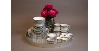 Gift Set - Silver Bundle