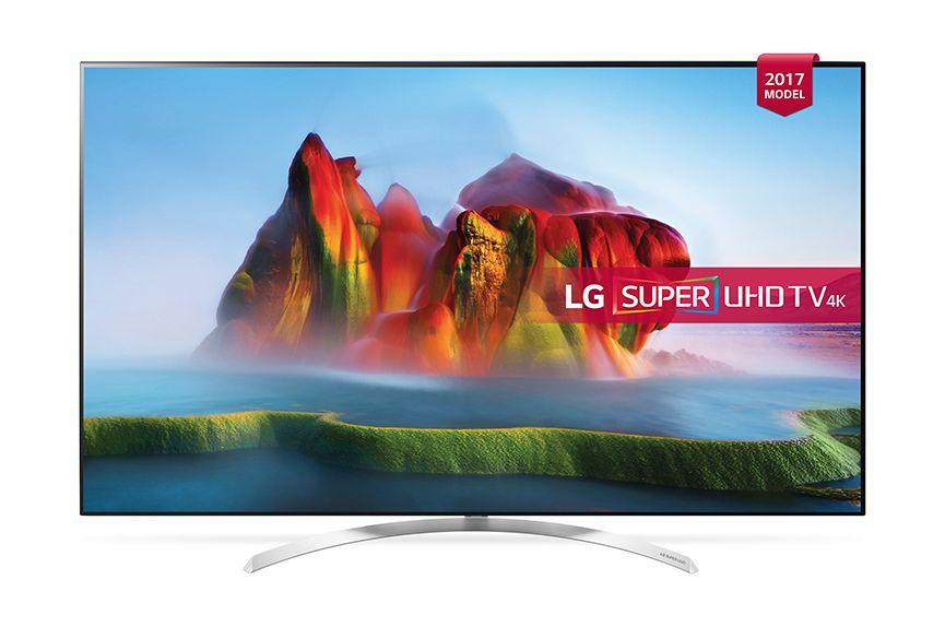 95f954ee324 Why to buy LG 65 inch 4K Ultra HD (UHD) Smart LED TV - 65SJ850V