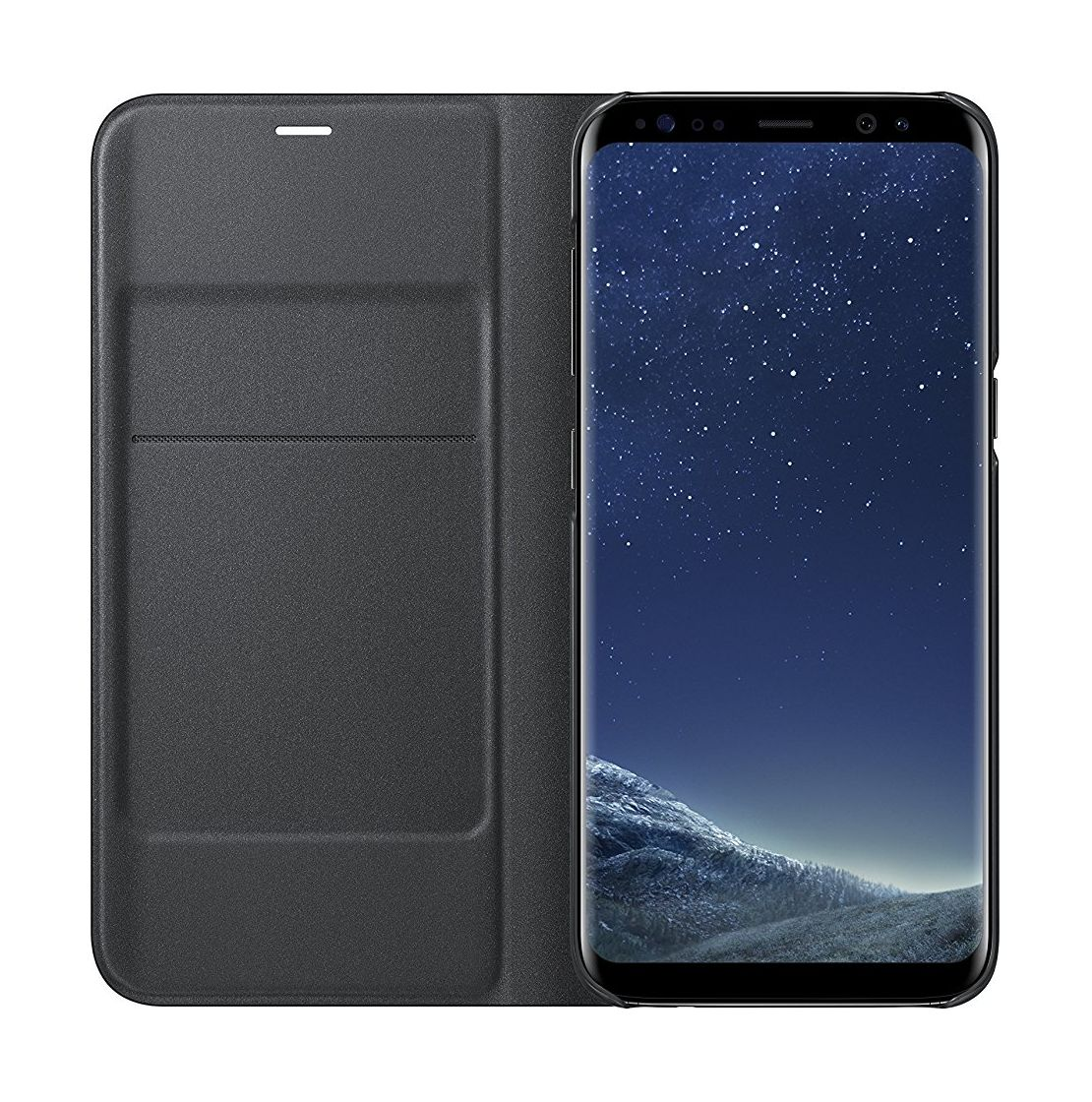 Samsung Led View Case Galaxy S8 Plus Cover Xcite Kuwait
