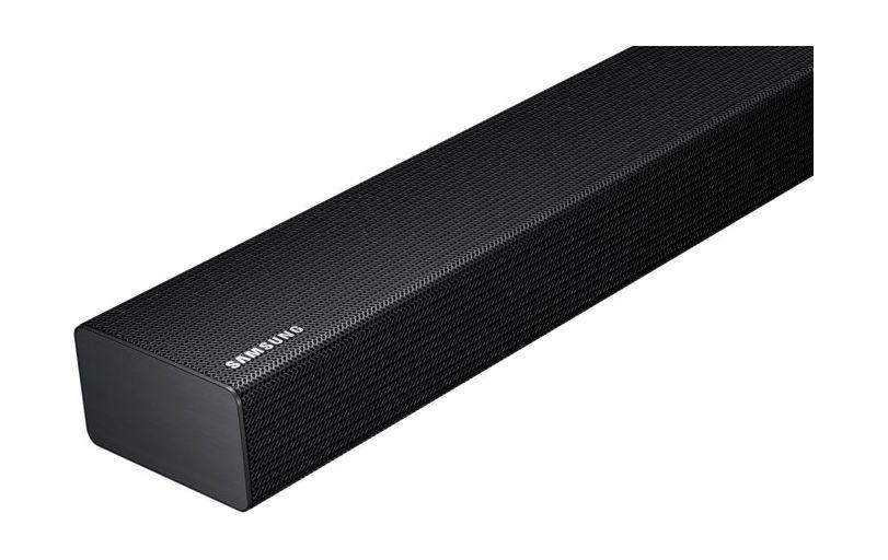 Samsung 65-inch Ultra HD Smart LED TV + Samsung HW-K550 340W 3 1Ch  Bluetooth Soundbar