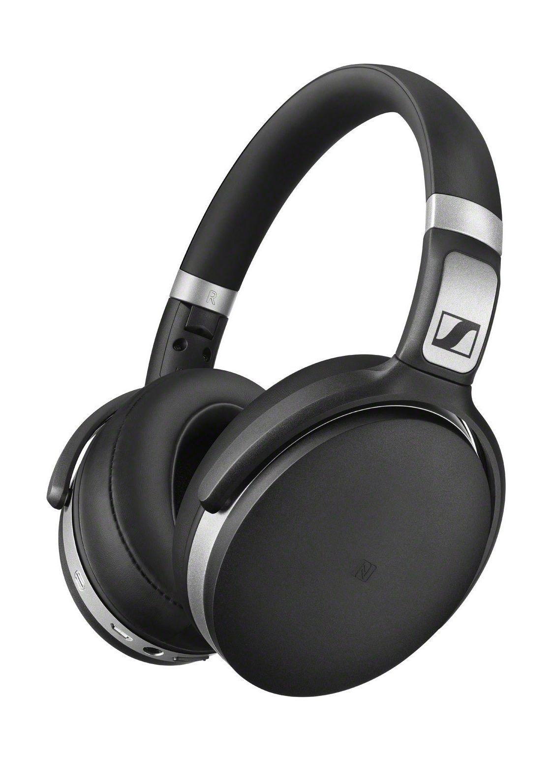 Sennheiser HD 4.50 BTNC | Wireless Headset | Xcite kuwait