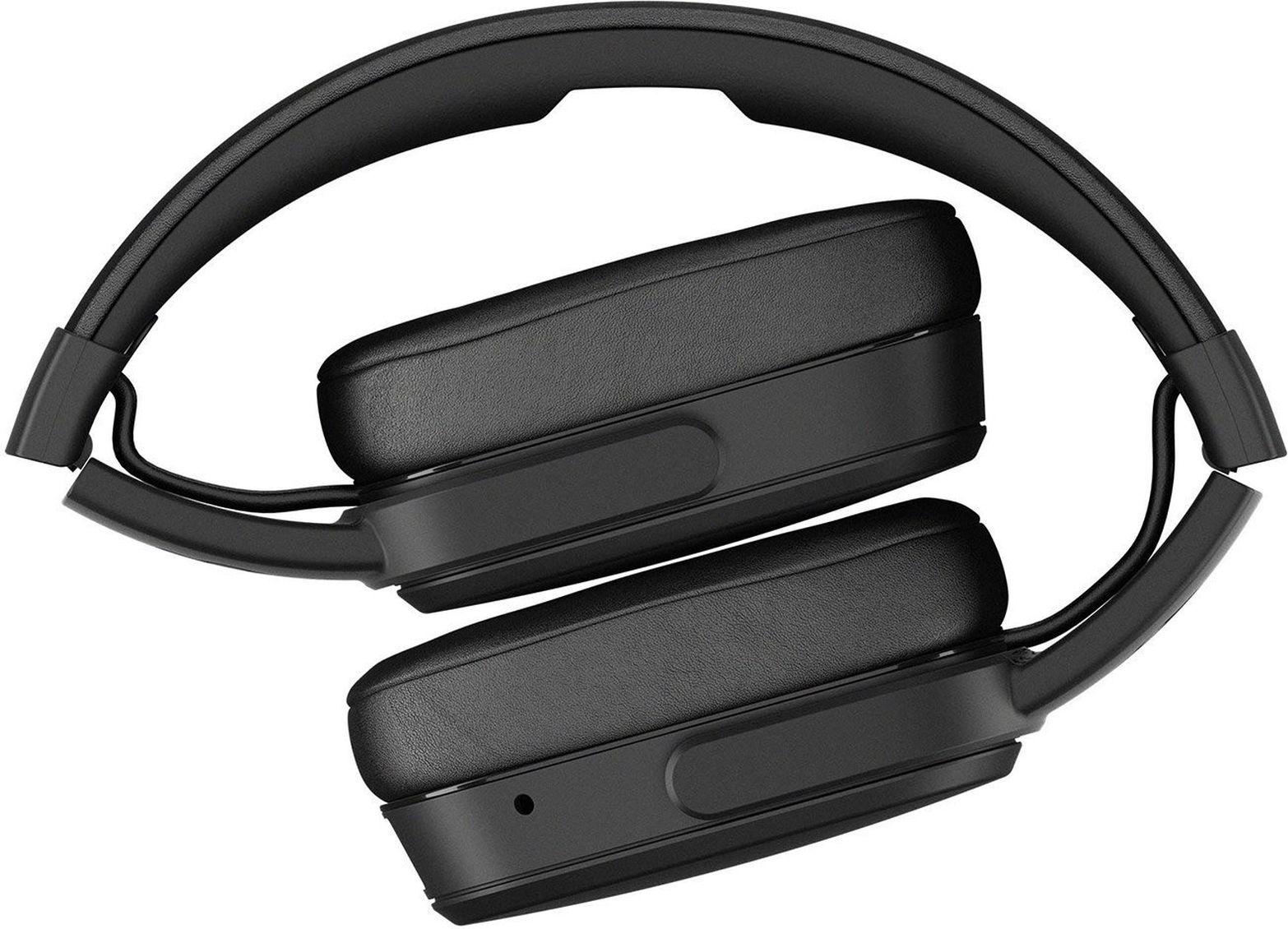 Skullcandy Uproar Wireless Headphones Black Grey Best Candy 2018 Circuit Diagram Glowing Mod Adafruit On Ear Digitec