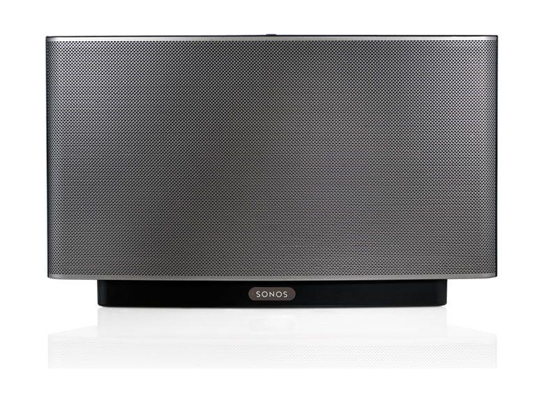 sonos play 5 wireless speaker black xcite alghanim. Black Bedroom Furniture Sets. Home Design Ideas