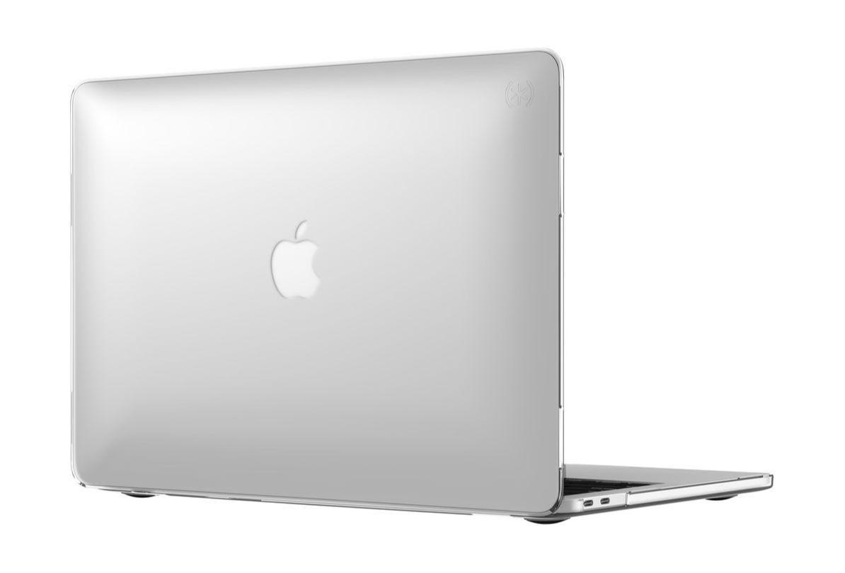 Speck Presidio Clear Case Macbook Air 13 Inch Clear