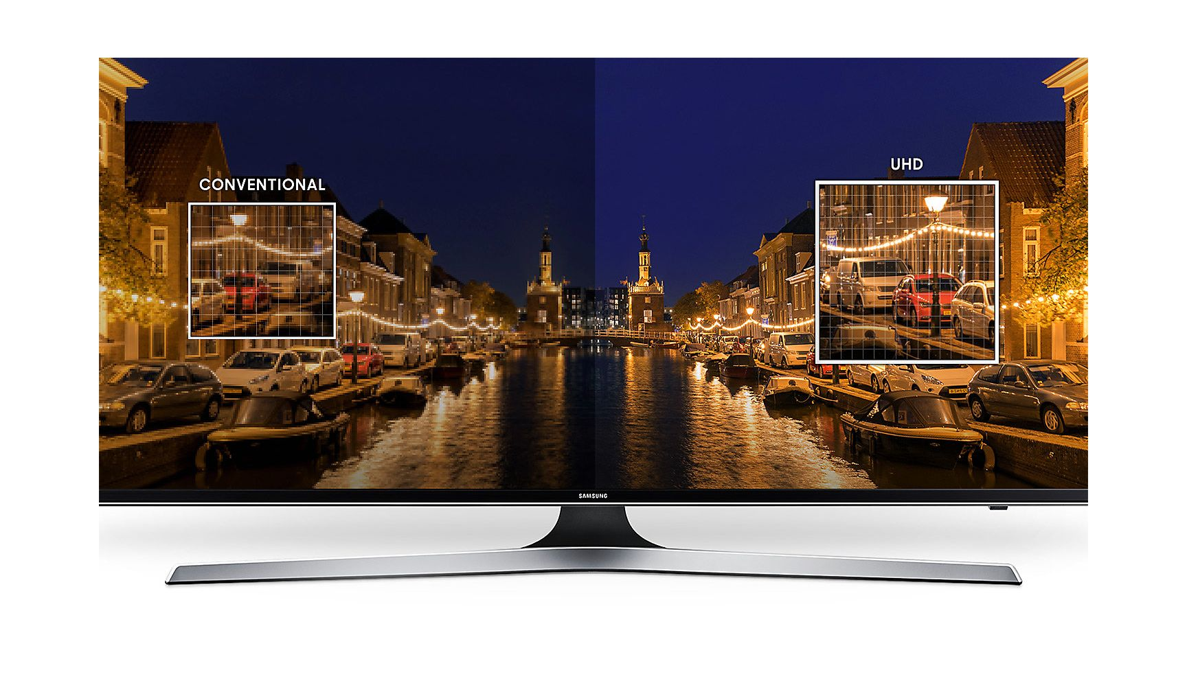 Advanced UHD Features