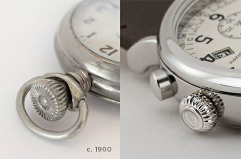 OUR LEGACY AS WATCHMAKERS
