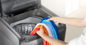 Washing Capacity
