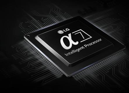 A Smart Brain α7 Intelligent Processor