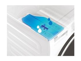 Optimum detergent, efficient cleaning