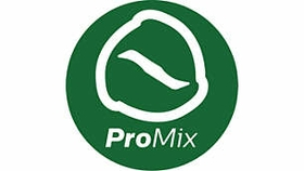 ProMix technology for fast, more consistent blends