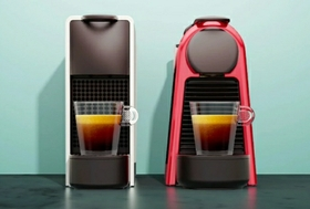 Small Machine For Big Coffee Moments