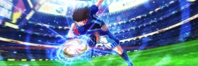 The latest Captain Tsubasa game with toon shading and realistic effects!