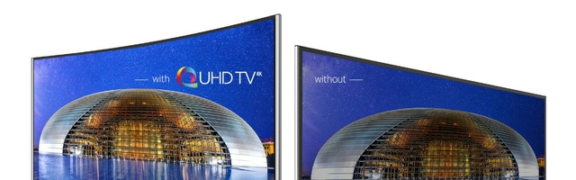 QUHD: A Quantum Leap In Picture Quality