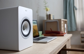 Hi-Fi Your Computer. Now In Wireless