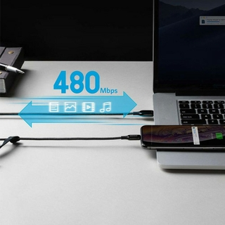 Optimized for high-speed charging