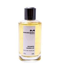 Roses Vanille by Mancera For Women