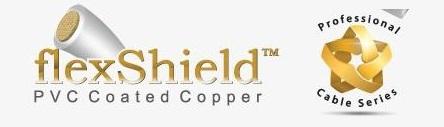FlexShield PVC Coated Copper