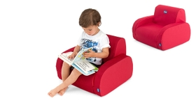 It's Ideal To Read Or Watch TV