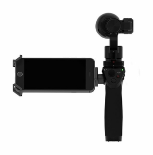 Detachable Mobile Device Holder