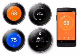 Your Life with Nest