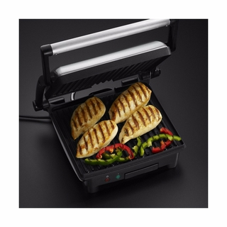Grill With 3 In 1 Function