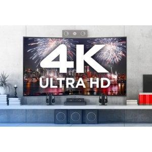 4K Ultra HD Ready