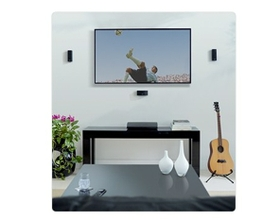 For your Home Entertainment Systems