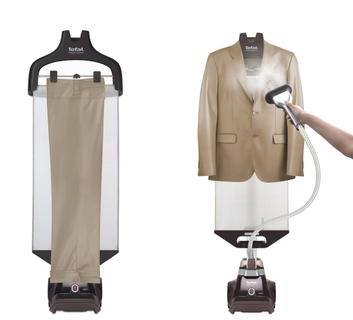 Perfect Steamer for your Garments