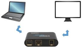 RTC VGA to HDMI