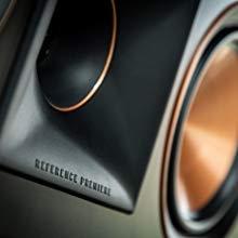 Klipsch Reference Premiere RP-600C Center Channel Speaker