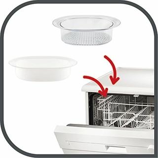 Dish Washer Safe