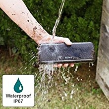 Totally Waterproof