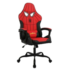 Gaming Chair with Top Specs and Detailed Design: Certified by Marvel